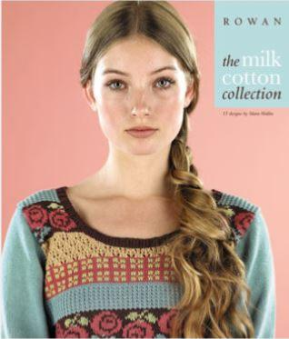 Milk Cotton Collection