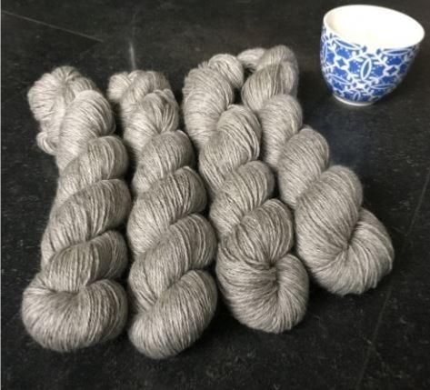 Union Yarn - Yomper 4 ply Weight