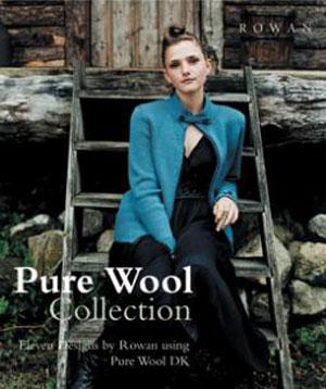 Rowan Pure Wool Collection