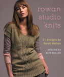 Rowan Studio Knits
