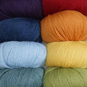 4 ply Wool / Fingering