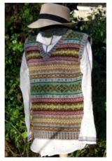 Health  & Safety Vest Pattern