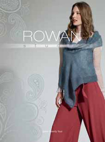 Rowan Studio 24