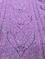 Donegal Lily Sweater by Deborah Cowell