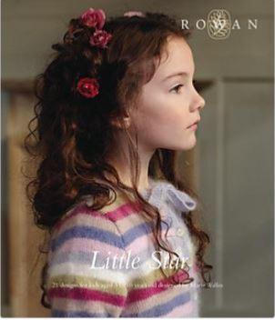 Rowan Little Star by Marie Wallin
