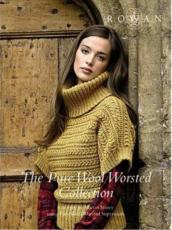 Rowan Pure Wool Worsted Collection