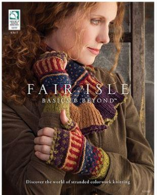 Fair Isle Basics and Beyond by Kara Gott Warner