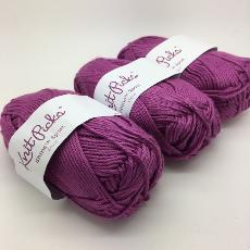KnitPicks Shine Sport - Crocus Pack of 3