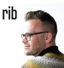 Rib Magazine Issue 3