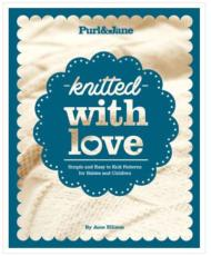 Knitted with Love by Jane Ellison
