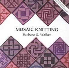 Barbara G Walker - Mosaic Knitting