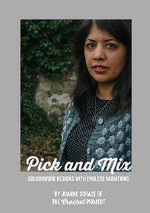 Pick & Mix by Joanne Scrace