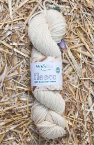 Bluefaced Leicester Aran - West Yorkshire Spinners