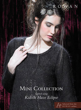 Mini Collection - Kidsilk Haze Eclipse