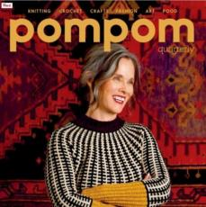 Pompom Magazine Issue 22