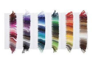 KnitPicks Palette Shade Card