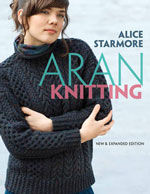Alice Starmore - Aran Knitting