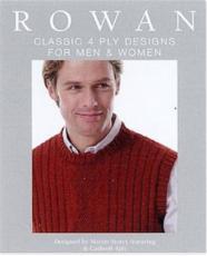 Rowan Classic 4 ply Book