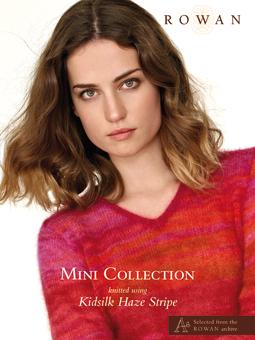Mini Collection - Kidsilk Haze Stripe