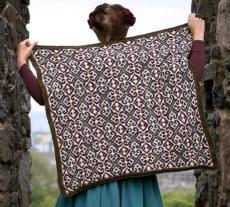 Tir Chonaill Blanket Yarn Pack
