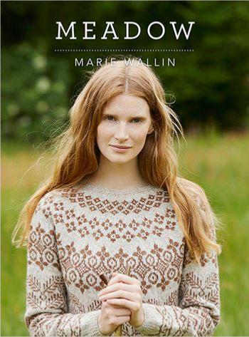 Meadow by Marie Wallin