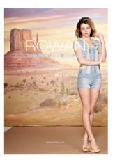 Rowan Studio 31