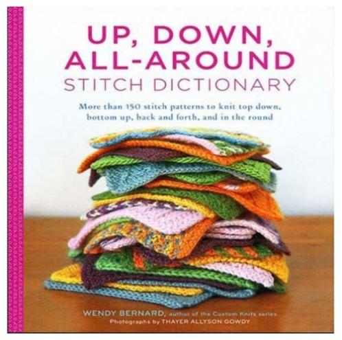 Up, Down, All Around by Wendy Bernard