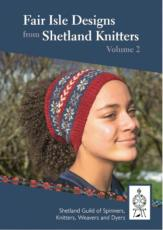 Fair Isle Designs from Shetland Volume 2