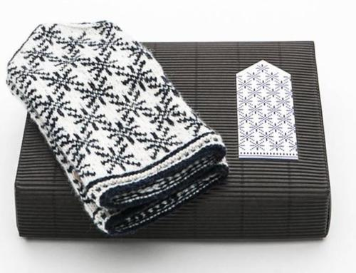 Knit Like a Latvian Mitten Kits