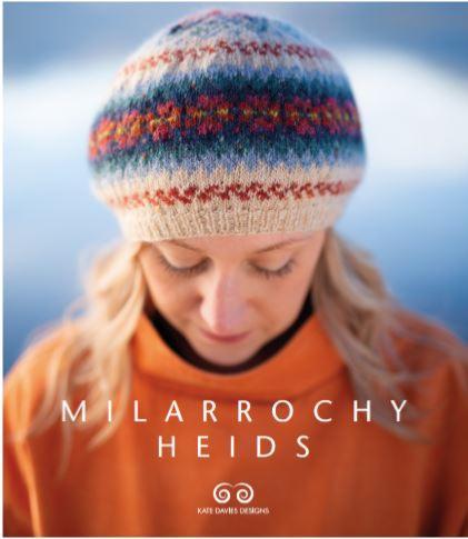 Milarrochy Heids by Kate Davies