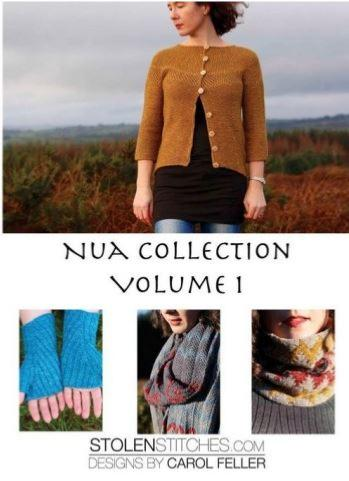 Nua Collection 1 by Carol Feller
