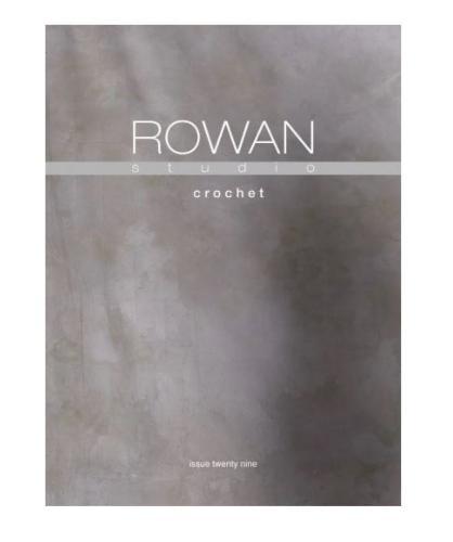 Rowan Studio 29