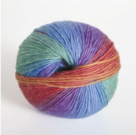 Chroma Lace Weight