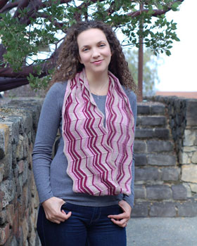Fiar Cowl by Irish Girlie Knits