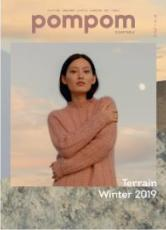 PomPom Quarterly Issue 31 Winter 2019