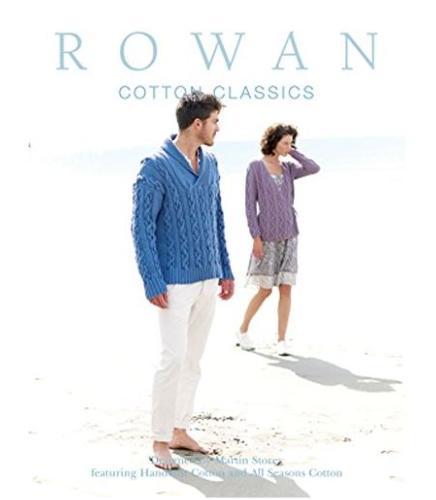 Rowan Cotton Classics