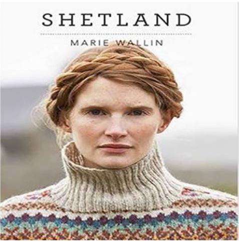 Shetland by Marie Wallin