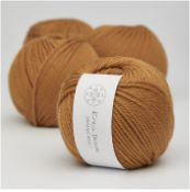 Krea Deluxe Organic Wool 2 - Worsted Weight