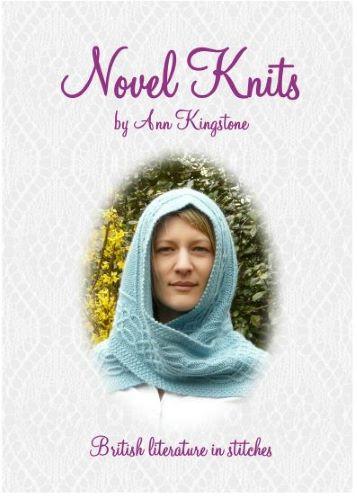 Novel Knits by Ann Kingstone
