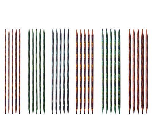 KnitPicks Mosaic  Double Pointed Needle Set