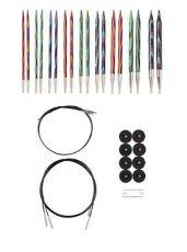 KnitPicks Mosaic Interchangeable SHORT TIPS Set