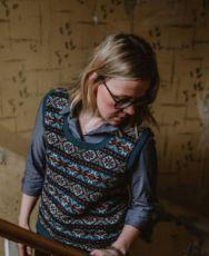 Shetland Wool Adventures Journal - Vol 2