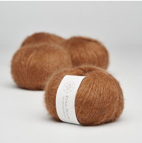 Krea Deluxe Silk Mohair