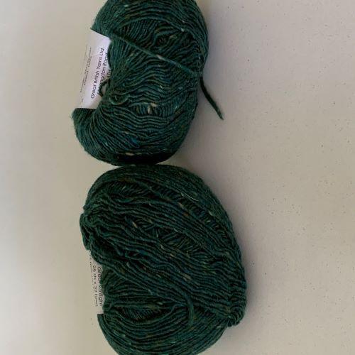Explorer Fine Tweed Graney