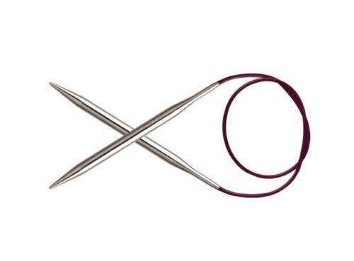 Nova Fixed Circular Needles