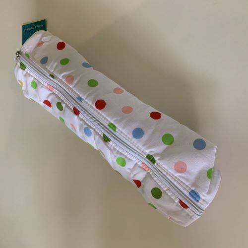 Knitting Needle Case - Spots