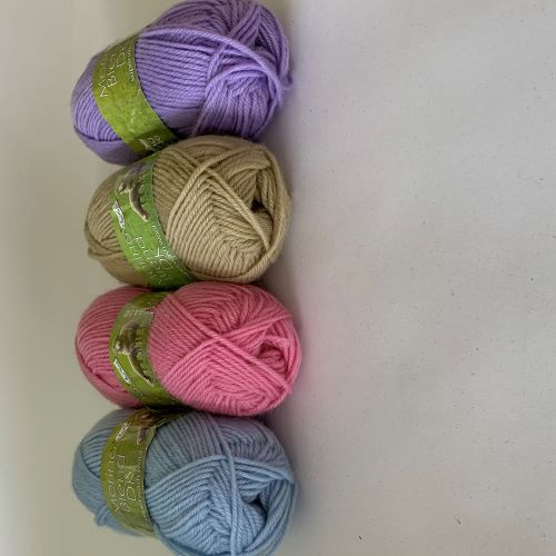 King Cole Merino Blend Mixed Pack 1