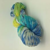 Dyed by Rosie - Donegal Sock Yarn No 4