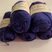 Rowan Handknit Cotton DK Shade Pacific