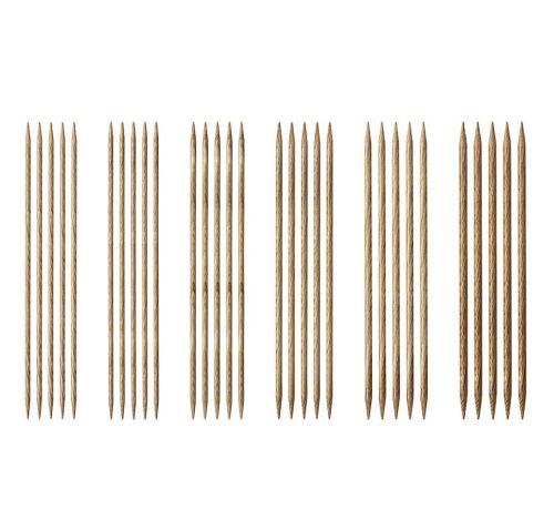 KnitPicks Sunstruck Double Pointed Needle Set